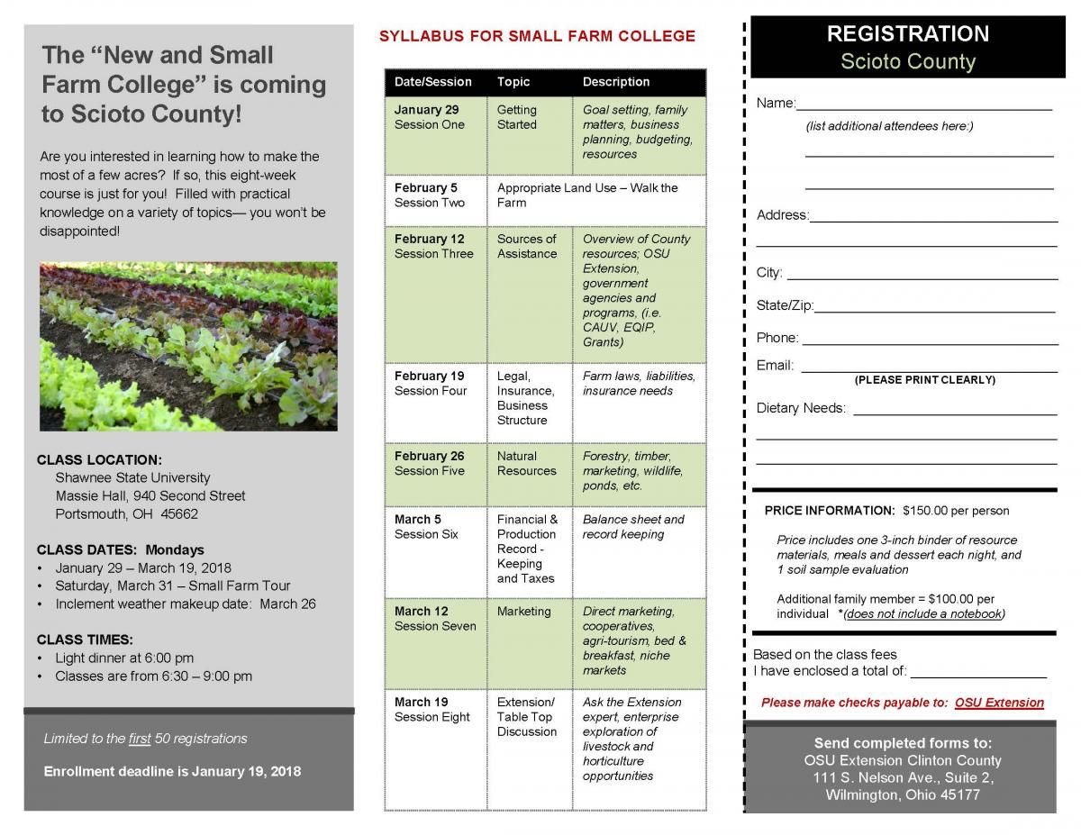 Registration Form Page 2